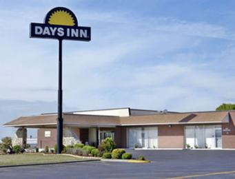 Photo of Days Inn Gainesville