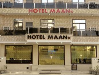 Hotel Maan K
