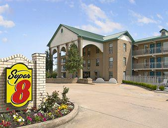 Super 8 Motel Lakeland / Memphis