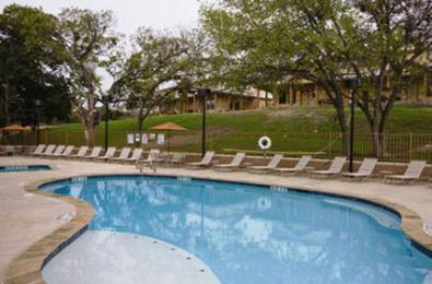 Resort at New Braunfels