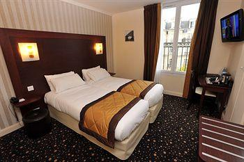 BEST WESTERN Paris Montmartre