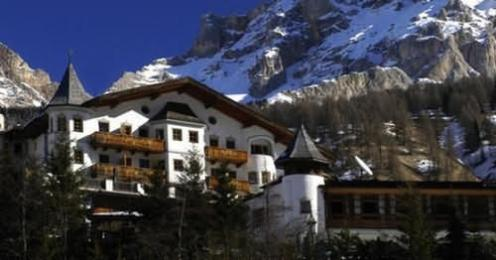 Photo of Hotel & Spa Rosa Alpina San Cassiano