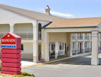 Leisure Extended Stay Junction City