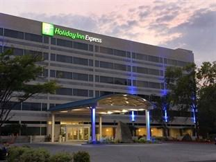 Holiday Inn Express Boise University Area