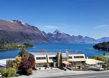 Photo of Earnslaw Lodge Queenstown