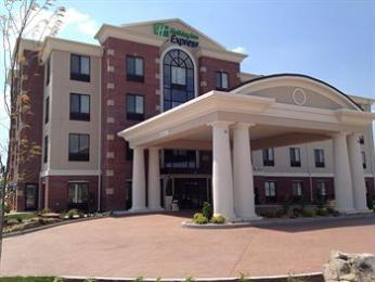 Holiday Inn Express Hotel & Suites Marion