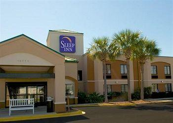 Photo of Sleep Inn Destin