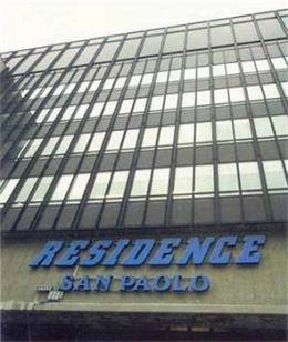 Hotel Residence San Paolo