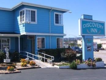 Photo of Discovery Inn Seaside