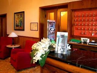 Photo of Albergo Nazionale Volterra