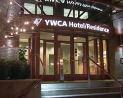 YWCA Hotel Vancouver