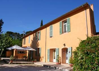 Photo of Hotel Les Cigales Allauch