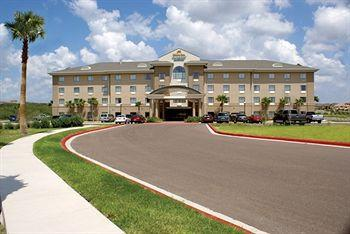 ‪Holiday Inn Express Hotel & Suites Laredo-Event Center Area‬