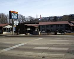 Photo of Days End Motel Durango
