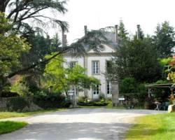 Photo of Chateau de Vauguenige Saint-Pardoux