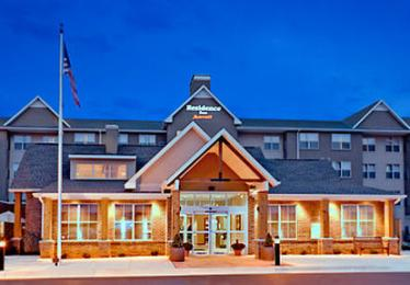 ‪Residence Inn South Bend Mishawaka‬
