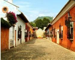 Photo of Villa Colonial Antigua Guatemala