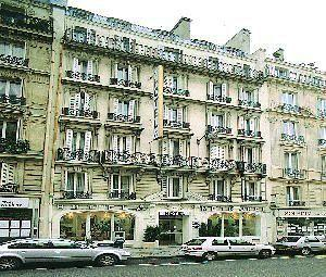 Photo of Metropol Hotel Paris