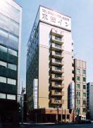 Toyoko Inn Nihon-bashi Ningyo-cho