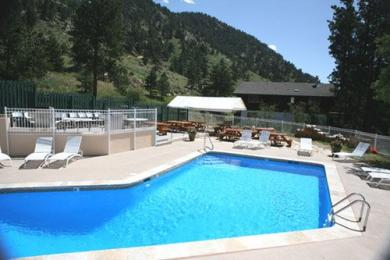 Photo of Fawn Valley Inn Estes Park