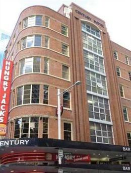 Photo of World Square Hostel Sydney