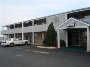‪Americas Best Value Inn - Charles Town‬