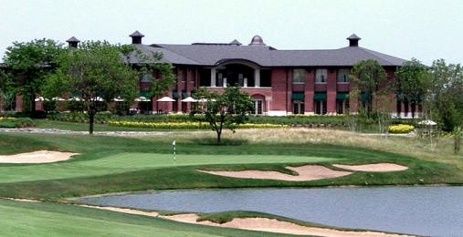 Photo of The Glen Club Glenview