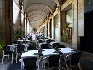 Photo of Roma Reial Hotel Barcelona
