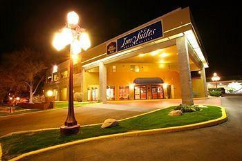 Photo of BEST WESTERN PLUS InnSuites Tucson Foothills Hotel & Suites