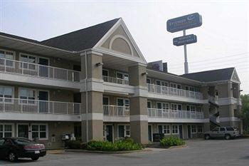 Extended Stay America - Knoxville - Cedar Bluff