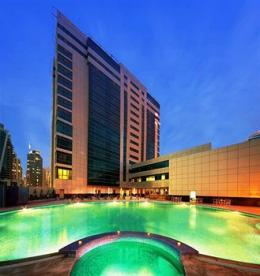 Photo of Marina Hotel Apartments Dubai