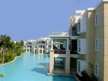Hua Hin Blue Lagoon Suites