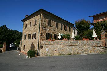 Photo of Albergo Villa Nencini Volterra