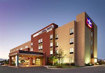 SpringHill Suites San Antonio SeaWorld/Lackland