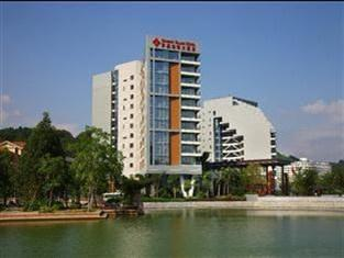 Kingkey Palace Hotel Shenzhen