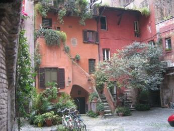 Photo of Casa Pellegrino Rome