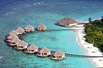 Adaaran Prestige Water Villas