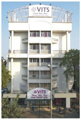 VITS Hotel Nagpur