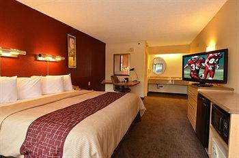 Red Roof Inn - Merrillville