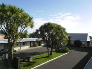 ‪Greymouth KIWI Holiday Park & Motels‬