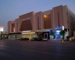 Al Diafah Hotel Suites
