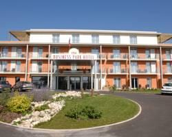 Photo of Business Park Hotel Thoiry