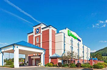 ‪Holiday Inn Express Erwin, TN‬