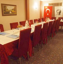 Photo of Anit Park Hotel Ankara