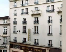Hotel Saint Pierre