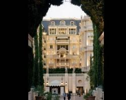 Hotel Metropole Monte-Carlo
