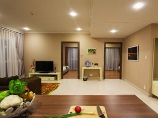 DB Court Serviced Apartment