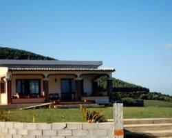 Agriturismo Arena Del Sol