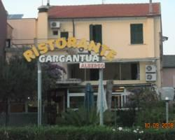 Albergo Ristorante Gargantua