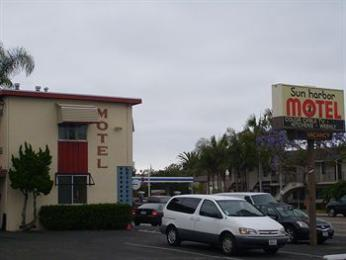 Sun Harbor Motel